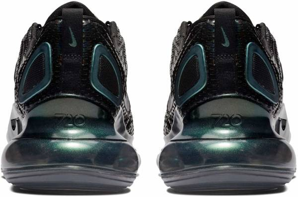 nike air max 97 iridescent trainers in nero junior