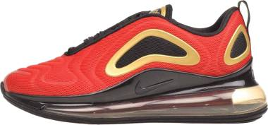 Nike Air Max 720 - University Red/Black (CU4871600)