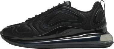 Nike Air Max 720 - Black Black Anthracite (AO2924015)