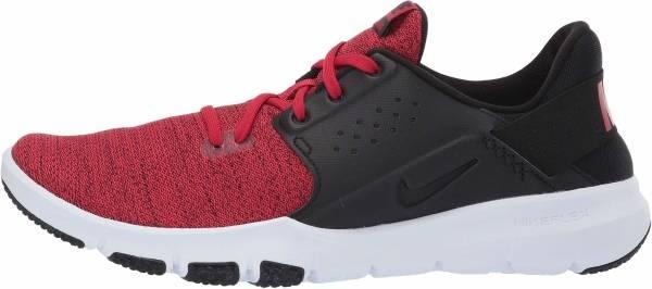 Nike Flex Control 3 - Gym Red/Black (AT9750600)