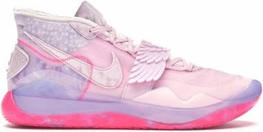 Nike KD 12 - Pink/Pink (CT2740900)