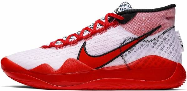 Only £120 + Review of Nike KD 12