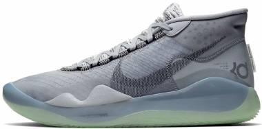 Nike KD 12 - Wolf Grey/Black (CN9518001)
