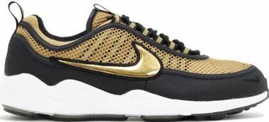 Nike Air Zoom Spiridon - metallic gold, metallic gold