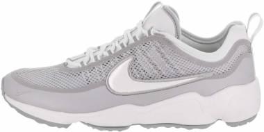 Nike Air Zoom Spiridon Gray Men