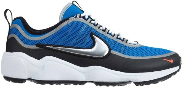 Nike Air Zoom Spiridon - Blue (876267400)