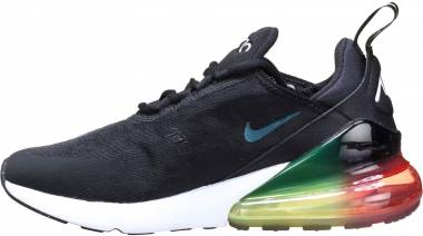 running shoes low priced half off Nike Air Max 270 SE