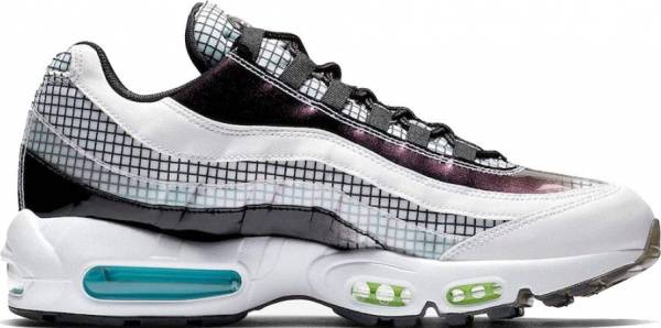 classic fit 40c1c 07691 Nike Air Max 95 LV8