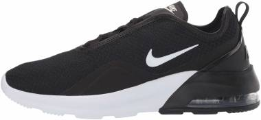 Nike Air Max Motion 2 - Negro Blanco (AO0352007)