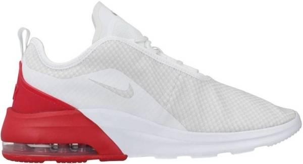 Nike Air Max Motion 2 - White (AO0266102)