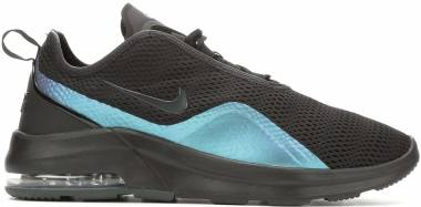 Nike Air Max Motion 2 - Black/Anthracite-Racer Blue (AO0266006)