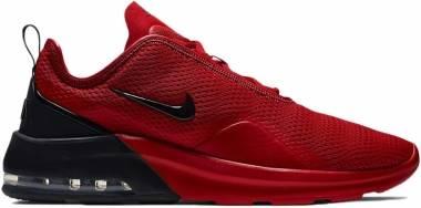 Nike Air Max Motion 2 - University Red/Black (AO0266601)