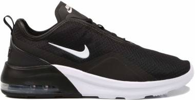 Nike Air Max Motion 2 - Nero Black White 012 (AO0266012)