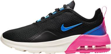 Nike Air Max Motion 2 - Black/Photo Blue-hyper Pink (CN2166001)