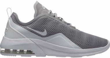 Nike Air Max Motion 2 - Atmosphere Grey / White (AO0266002)