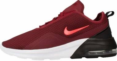 30+ Best Red Nike Sneakers (Buyer's Guide) | RunRepeat