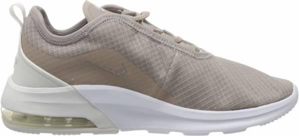 Nike Air Max Motion 2 - Multicolore Pumice Mtlc Silver Platinum Tint 203 (AO0352203)
