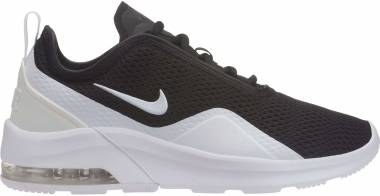 Nike Air Max Motion 2 - Black / White