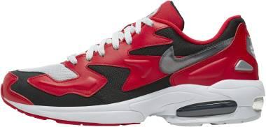 Nike Air Max2 Light - Red (AO1741601)