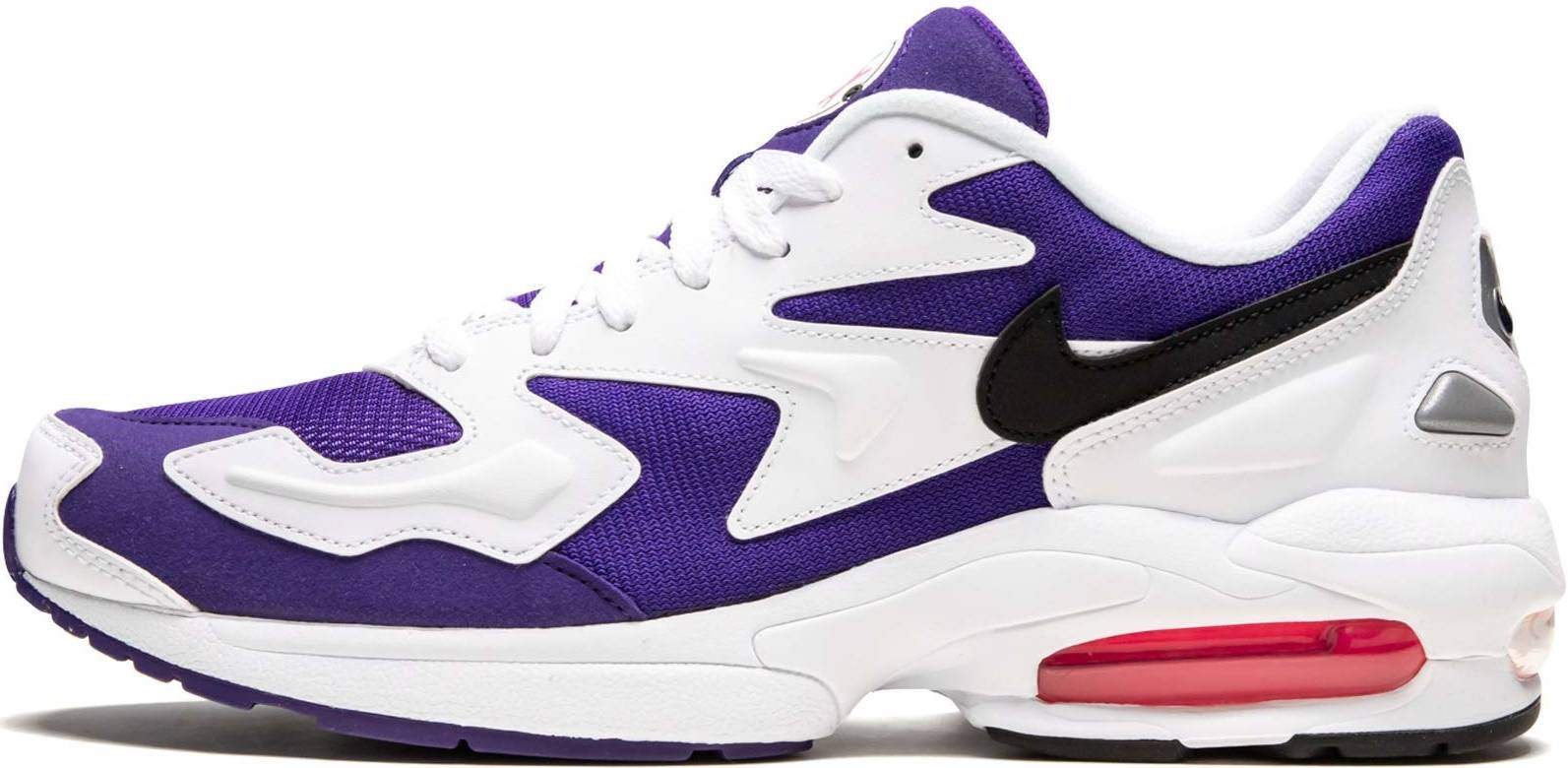 Conceder Estándar pastor  Save 24% on Purple Nike Sneakers (35 Models in Stock) | RunRepeat