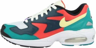 Nike Air Max2 Light - Multi (BV1359600)