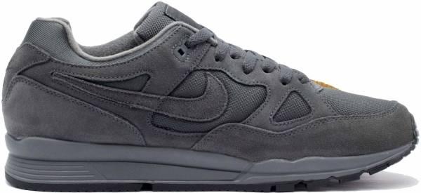 Lleno A rayas Gaviota  Nike Air Span II Premium sneakers in 3 colors (only $75) | RunRepeat