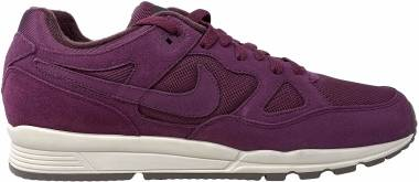 Nike Air Span II Premium - Bordeaux / Bordeaux-Desert Sand