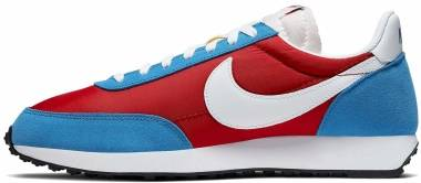 Nike Air Tailwind 79 - Battle Blue/White-gym Red-black