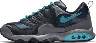 Nike Air Terra Humara 18 - Black / Sprint Teal-Night Charge