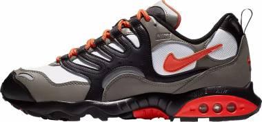 Nike Air Terra Humara 18 Multicolore (Olive Grey/Deep Orange/Black 003) Men