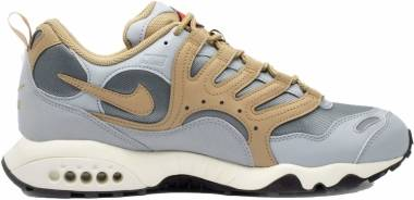 Nike Air Terra Humara 18 - Multicolore Wolf Grey Parachute Beige Cool Grey Sail 001