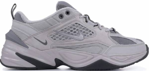Nike M2K Tekno SP - Atmosphere Grey, Dark Grey, White, Gunsmoke