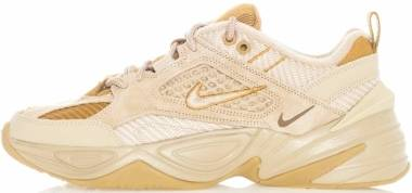 Nike M2K Tekno SP - linen ale brown white 200 (BV0074200)
