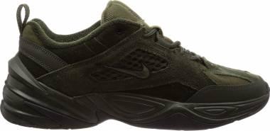 Nike M2K Tekno SP - sequoia black cargo khaki 300