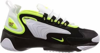 Nike Zoom 2K - Black/Volt/White (AO0269004)