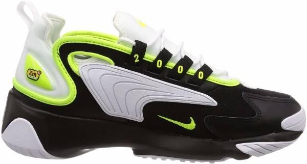 Nike Zoom 2K - Black/Volt/White (AO0269004)
