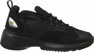 Nike Zoom 2K - Black Black Anthracite (AO0269002)