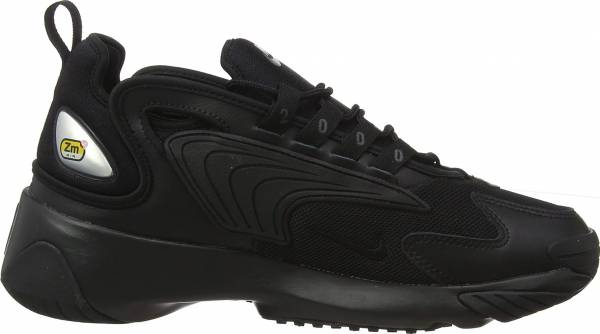 Only $53 + Review of Nike Zoom 2K