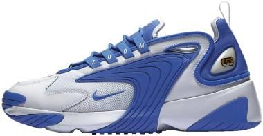 Nike Zoom 2K - Blue (AO0269109)