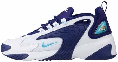 Nike Zoom 2K - Purple