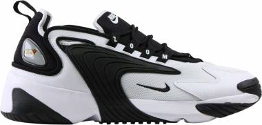 Nike Zoom 2K - White/Black (AO0269101)