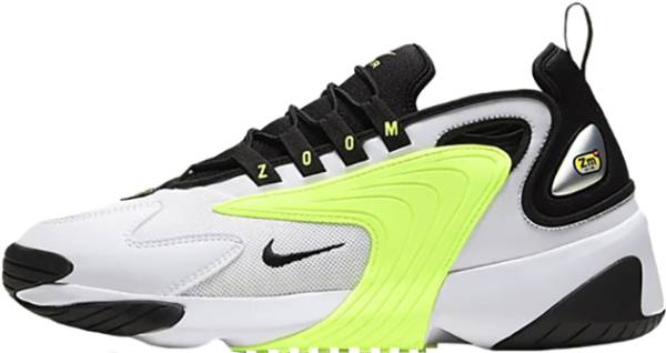 Nike Zoom 2K - White (CW2372101)