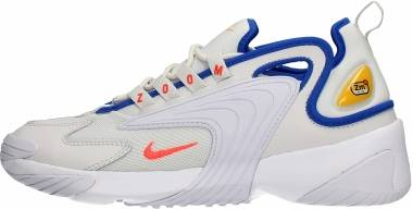 Nike Zoom 2K - White (AO0269005)