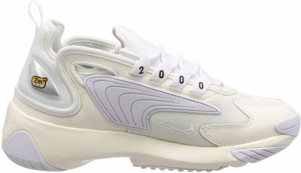 Only $60 + Review of Nike Zoom 2K