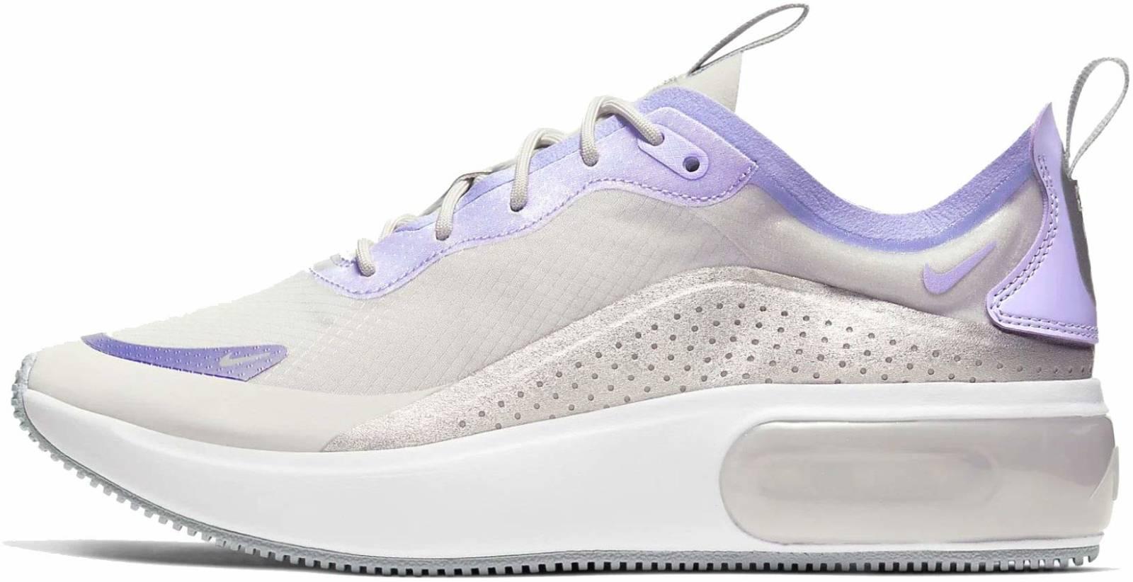 Nike Air Max Dia sneakers in 10 colors (only $75) | RunRepeat