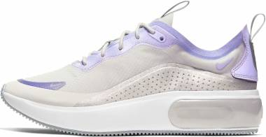Nike Air Max Dia SE - Vast Grey Purple Agate Mtlc Platinum