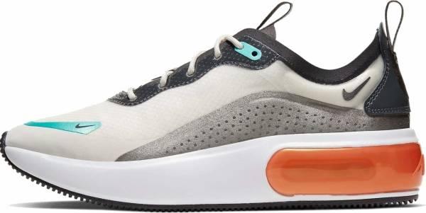 Nike Air Max Dia SE - Phantom Iron Grey Mtlc Tawny