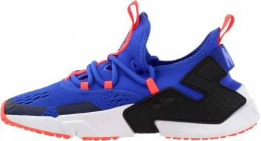 Nike Air Huarache Drift Breathe - Blue