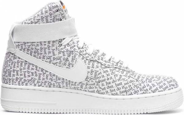 Nike Air Force 1 High LX - White (AO5138100)