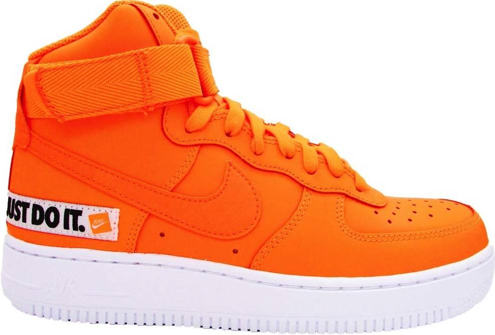 Nike Air Force 1 High LX Leather